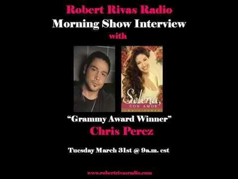 Chris Perez Interview