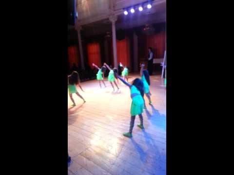 JET Dance Studio