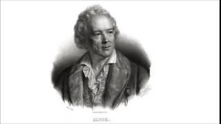 Gluck - Die Hochzeit von Herkules und Hebe: Sinfonia