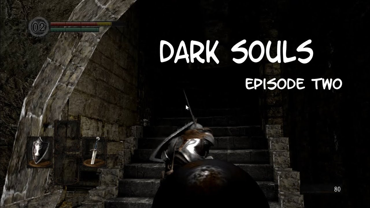 Late and dead sounds right dark souls youtube
