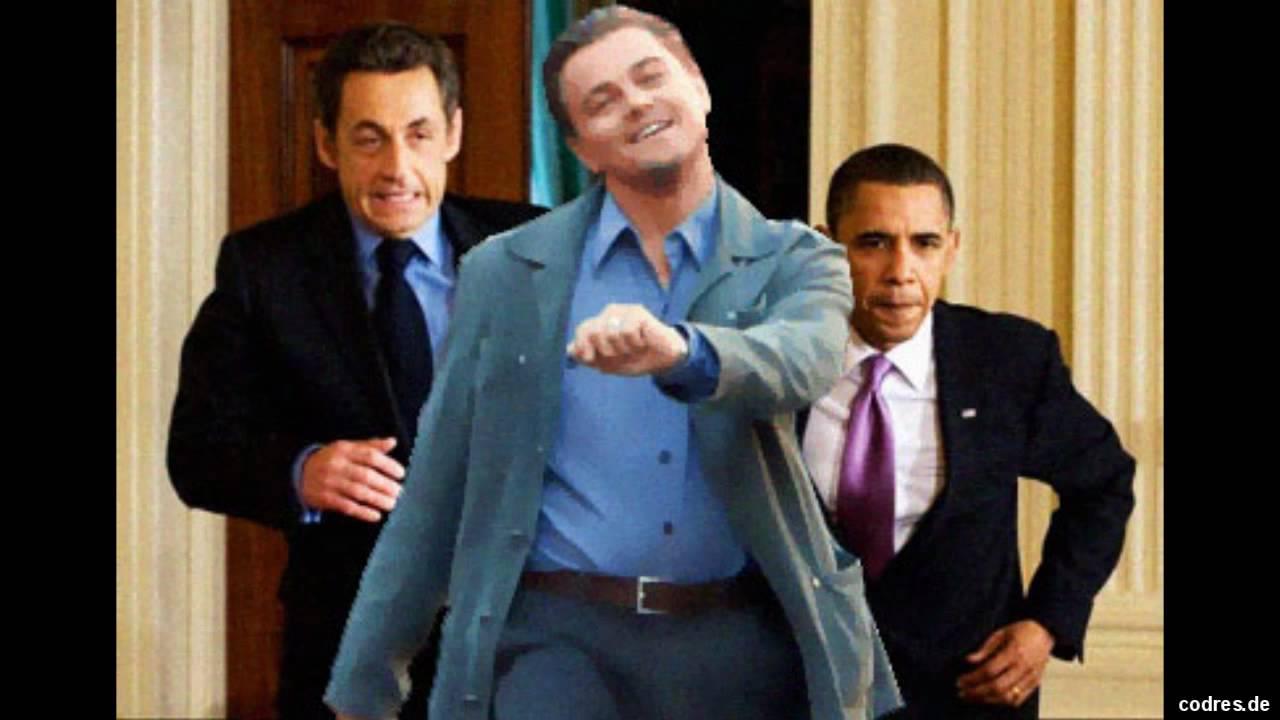 Meme Leo Strutting Haters Gonna Hate Trololo Youtube