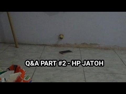 Q&A Part #2 - HP GW JATOH