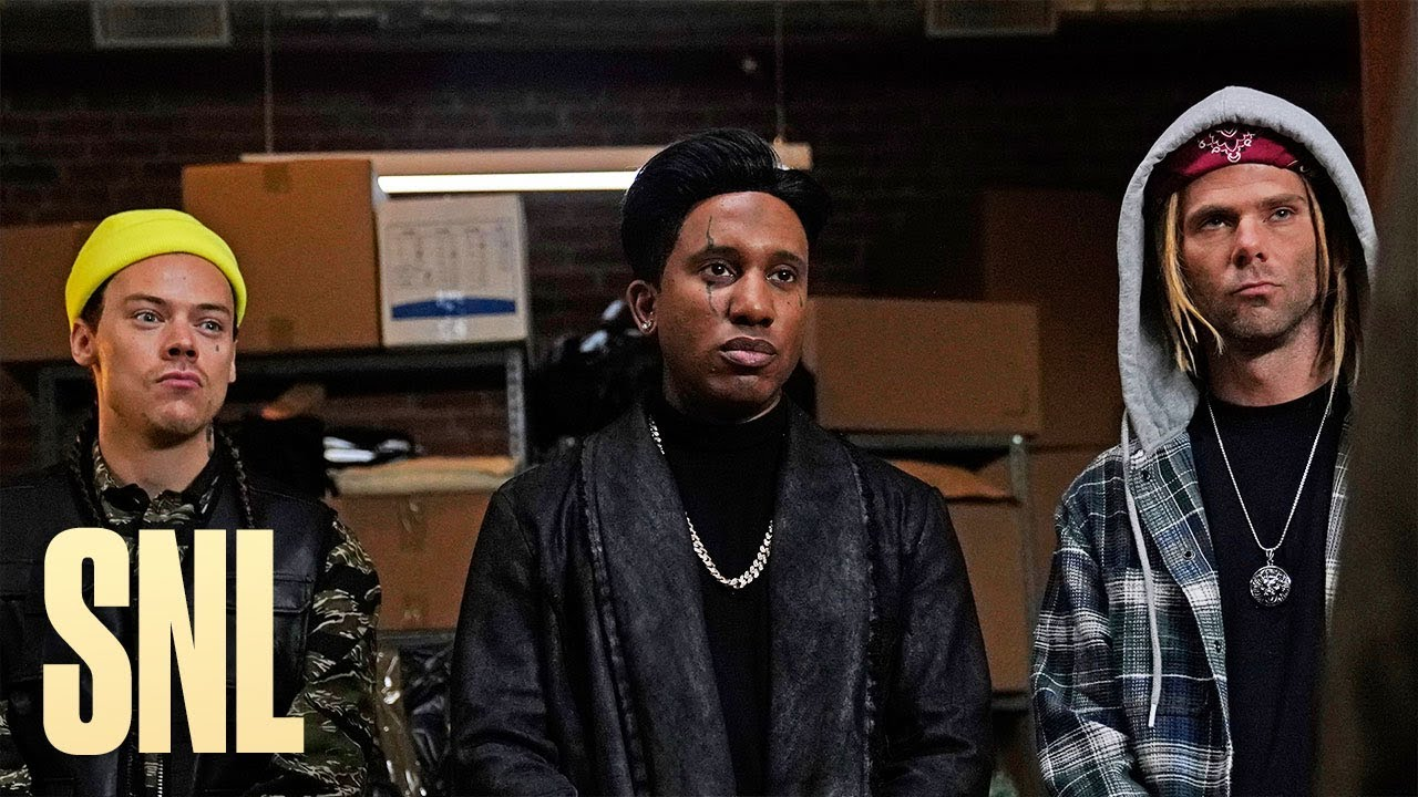 Download That's the Game - SNL