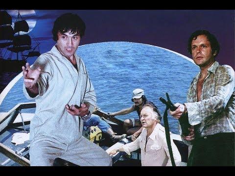 Актёры фильма Пираты 20 века  Как изменились актёры  1979
