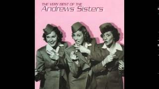 Boogie Woogie Bugle Boy - The Andrews Sisters (Lyrics in Description)