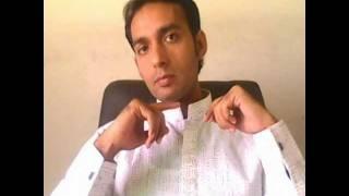 Jo Mujh Se Pocha Hai Aaj Tumne (Very Sweet Urdu Poem)Voice Asia Radio's Show Hum Tum By Rj Shaiz