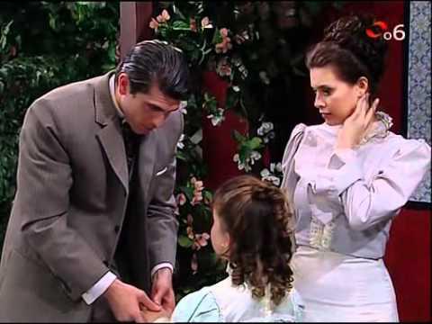 Luz Maria 176 1 Christian Meier Y Angie Cepeda 1998 Perú Youtube