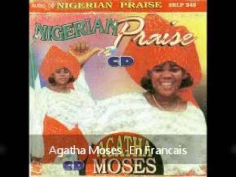 Agatha moses  adoration en français
