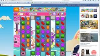 LEVEL 1032 Candy Crush Saga NO BOOSTERS
