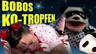 Bobos KO-Tropfen – Die Pyjamaparty mit Carolin Kebekus