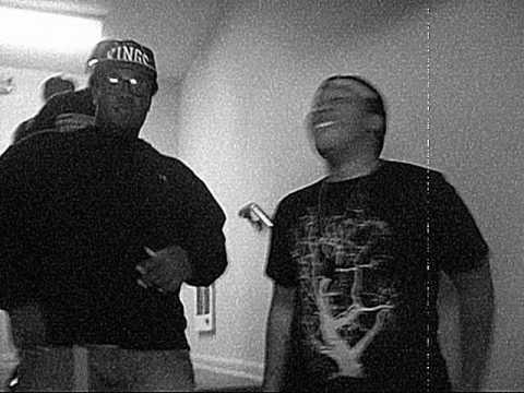 J.U.I.C.E Ft Yung Flee - Microphone Check