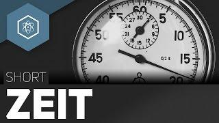 Zeit t – Ist die konstant? - #TheSimpleShort