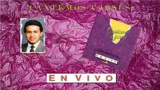 José Luis Torres- Cantemos A Jesús (Completo) (1992)