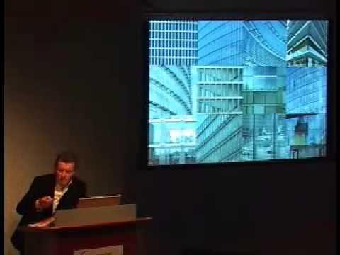 Helmut Jahn, Murphy/ Jahn: Part 3, The Curtain Wall