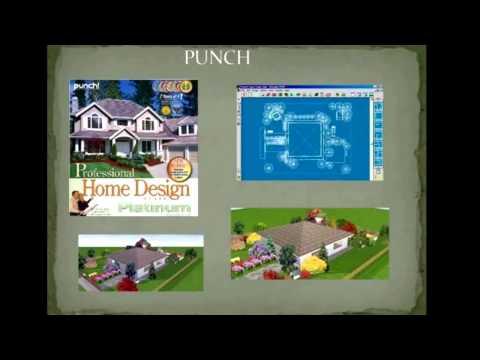 видео: Ландшафтный дизайн. Обзор программ
