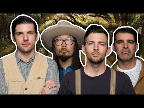 The Avett Brothers: The Heart of Music