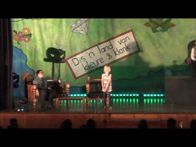 Dis 'n Land Van Kleur en Klank - Augsburg Landbougimnasium Skoolkonsert