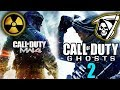 Reasons Why I want Ghosts 2 Instead of Modern Warfare 4 in 2019