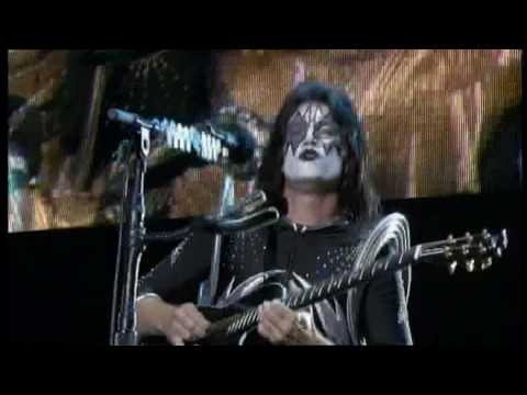 Kiss Symphony: Alive IV - Goin' Blind (Act Two) [HD]