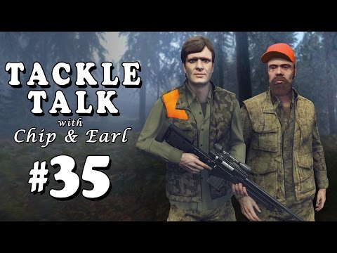Tackle Talk with Chip & Earl #35: Turning Over A New Leaf