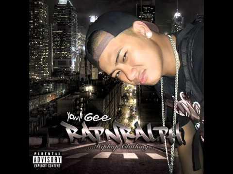 Rap and Ralph HipHop Clothing Mixtape - Maharlika
