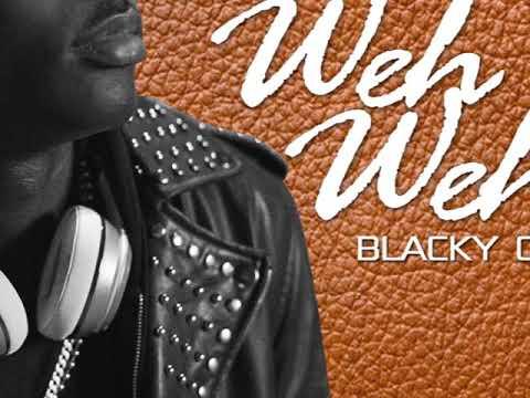 Instrumental Blacky Carat Weh Weh