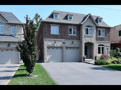 1939 Spruce Hill Rd Pickering Open House Video Tour
