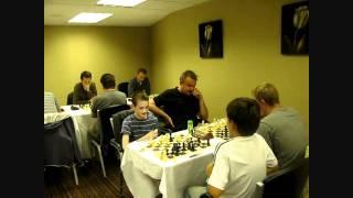 2010 City of Dublin Chess Championships_Ronan Magee