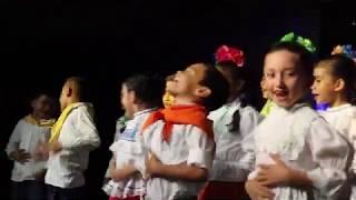 Toitico Bien Empacao! - Katie James  Grado 2 (LICEO COLOMBIA.TV)