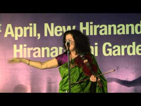 Perfoming Indo Jazz music 2
