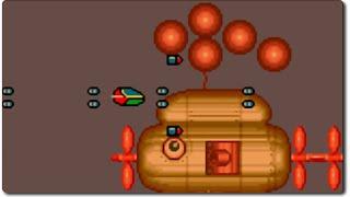 Game Gear Longplay #5: Fantazy Zone