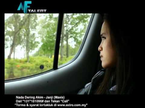 [MTV] Akim - Janji