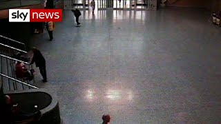 Manchester Arena bombing inquiry hears security were warned about suicide attacker