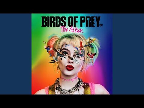 [News] Atlantic Records lança álbum da trilha sonora do filme Aves de Rapina