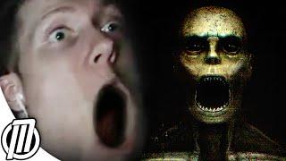 SCARY HALLWAY SIM 2015 - HEKTOR: Gameplay & Ending - PC Horror Game Live Stream