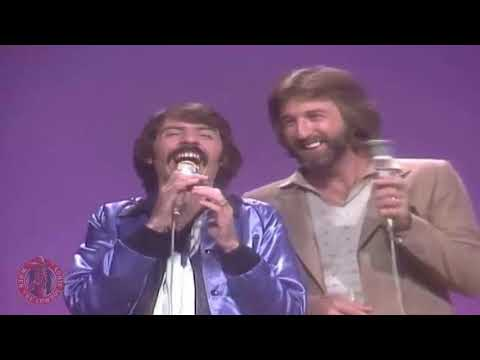 Oak Ridge Boys - Leaving Louisiana In The Broad Daylight