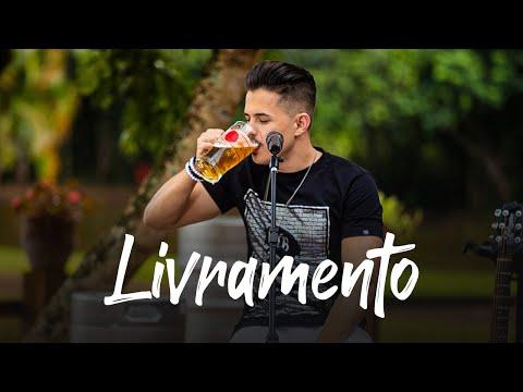 Bruno Rosa – LIVRAMENTO (Letra)