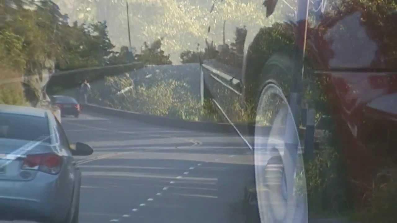 Download MakeOne's RoadBlock Stage3 [PREVIA]