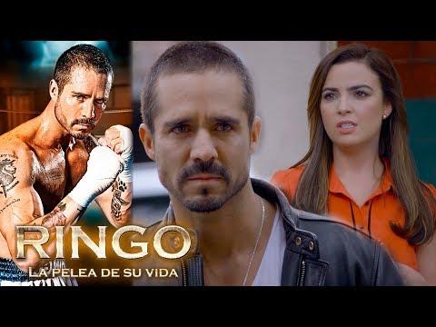 Ringo - Capítulo 16: Julia le rompe el corazón a Ringo  | Televisa