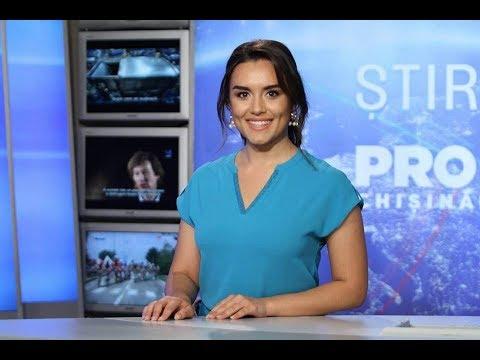 Stirile Pro TV de la ora 13:30 cu Patricia Podoleanu - 30