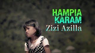 Lagu Minang Terbaru ZIZI AZILLA - Hampia Karam [ Official Music Video ]