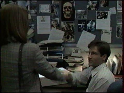 Download RIP FR X-Files Le jeu paranormal VHS/K7