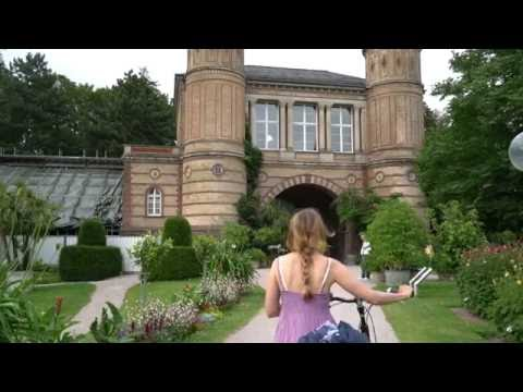 Lilies Diary visited Karlsruhe