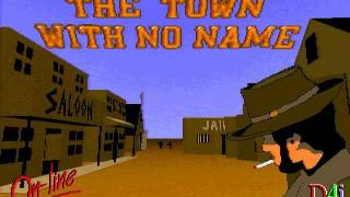 Amiga Longplay The Town With No Name (a) (CDTV) (FULL VERSION)