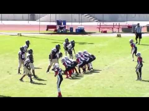 Redlands Pride V S  Palms Springs 12U Week 5