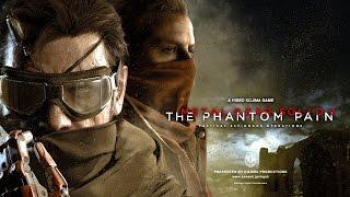 Repeat youtube video Metal Gear Solid 5: Phantom Pain All Cutscenes (Game Movie) Full Story HD
