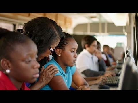 Thumbnail: Microsoft Philanthropies: Advancing a future that is for everyone