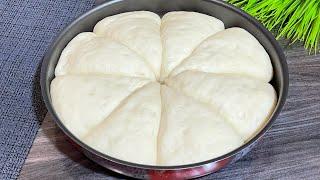 Очень Вкусный Домашний Хлеб Простой рецепт Забудьте о Магазинном