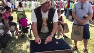 Bob Sheets - Three Shell Game