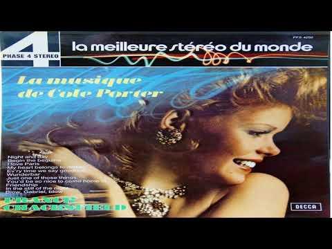 Frank Chacksfield   La Musique de Cole Porter 1972  GMB
